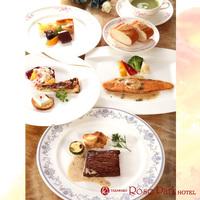 【食事選択】レギュラープラン 2018 【湖側】