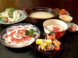 料理旅館 右源太 関連画像 3枚目 楽天トラベル提供