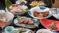 【春夏旅セール】春休みGWはご夫婦ご家族で信州旅!山々の豊かな恵みを食膳に・・・お料理グレードアップ