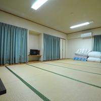 ◆和室14畳<喫煙/バス・トイレ共同>