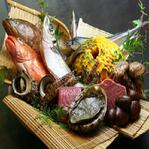 【春・夏・秋◆極上味覚オーダー会席】 厳選食材を当日の気分でお好みに調理