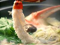 【活蟹】津居山蟹コース(おひとり1杯)◆希少ブランド地蟹「津居山かに」を味わう蟹づくし