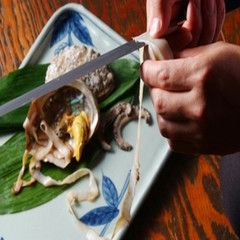 【GWのオーダーメイド特選会席】 厳選食材を当日の気分でお好みに調理