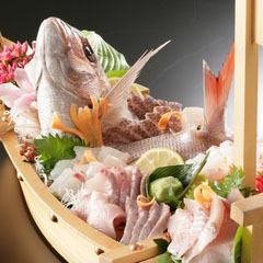 """◆豪華!""""ズワイガニ""""3杯半使用!プラス「地魚姿造」♪天然温泉で極上のひと時を・・・♪"""