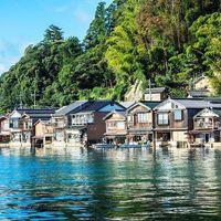 【素泊まり(食事なし)】自由気ままな海の京都旅de温泉三昧♪一人旅歓迎☆彡
