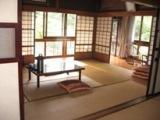 【露天樽風呂・付】純日本建築、匠の技!40畳和室