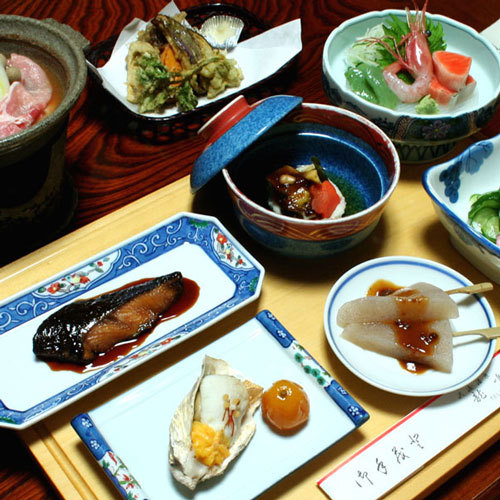 Sawatari Onsen Ryuumeikan Sawatari Onsen Ryuumeikan