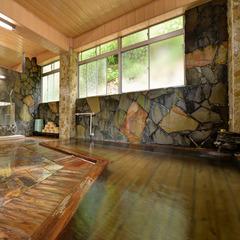 ◆夕食付プラン◆朝寝坊OK!湯の花浮かぶ贅沢な温泉でのんびり…★