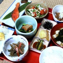 ◆朝食付プラン◆美肌の湯でお肌ぷるぷる〜♪ ご予約は当日17時までOK!
