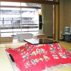 【冬季限定】寒い冬はあったか湯豆腐×源泉かけ流しの温泉でほっこり