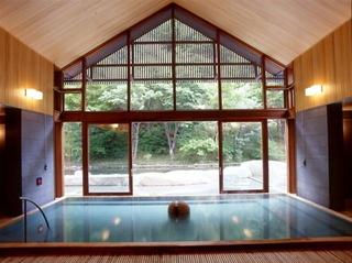 【得旅】トンボの湯入浴券&1泊朝食付きプランで軽井沢満喫