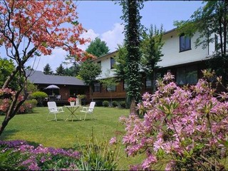 プチホテル リトルスイス