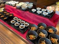 【春夏旅セール】美味しい朝ごはんがお楽しみ♪−5種類から選べる朝食付き−