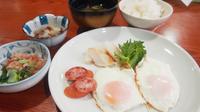 【楽天ポイント10倍】手作り朝ごはんを食べて、元気にご出発!☆駐車場無料☆Wi-Fi無料☆