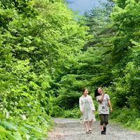 【キャビン利用】自然に囲まれたコテージと温泉!食材持込みOK!高原の別荘気分を満喫/素泊まり