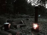 【2食付き】秋の夜長・・・焚火で夕食作りに挑戦!!プラン