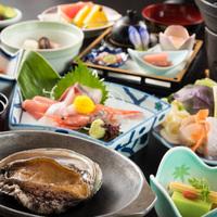 【現金特価】《リーズナブル会席series 第2弾》〜海鮮祭り〜☆朝せり魚を満喫する北陸の味グルメ♪