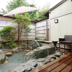 【夢殿 2食付】世界遺産富士山の麓で過ごす♪部屋食&露天風呂付き客室