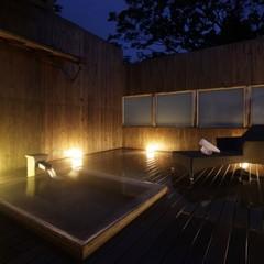 【スイート 2食付】世界遺産富士山の麓で過ごす♪露天風呂付きスイートルームでゆったり