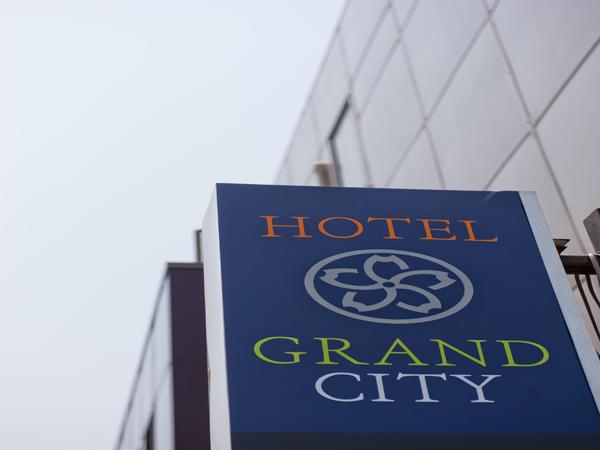 ビジネスホテル グランドシティー 関連画像 3枚目 楽天トラベル提供