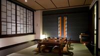 【喫煙DX和室】琉球畳&お布団の部屋(小人設定有)