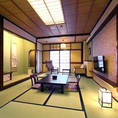 和室/10畳〜12畳〈禁煙〉