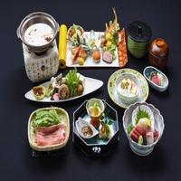 蔵王の四季を味わう和食会席
