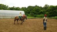 【素泊まり】馬がいる原風景&地元に愛される温泉で湯〜たっり気分♪