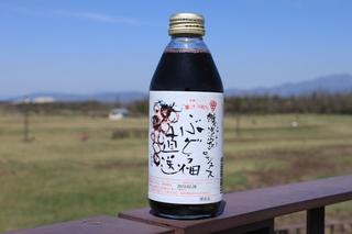 【ようこそ♪ブドウの郷塩尻へ!】地元ワイナリー産 ブドウジュース付プラン〜信濃ワイン提供〜