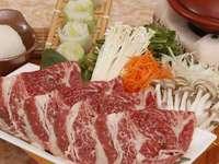 レインボー創設20年記念企画…♪【かごしまの美味食選】☆『冬premiumビュッフェコース』☆