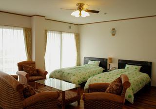 団体限定!1室料金15000円で5名様まで宿泊可能!