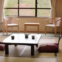 【スタンダードプラン】ph9.63アルカリ性天然温泉『美人の湯』と当館名物『旬のつみくさ料理』を満喫