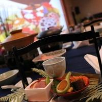 【12/30・1/2限定】ゆく年くる年ホテルでゆったり♪ちょっぴり贅沢和会席プラン≪夕朝食付≫