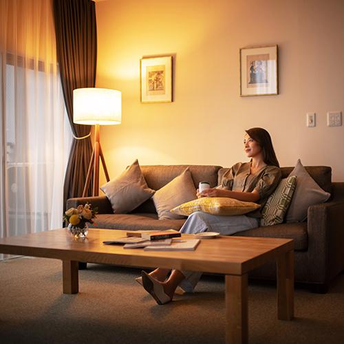 ヴィラ・コンコルディア リゾート&スパ-全10室だけの上質な空間- 関連画像 12枚目 楽天トラベル提供