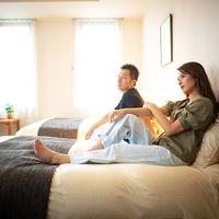 【夕食・朝食付〜Suite Stay】Concordiaディナー付(函館コンチネンタル料理)