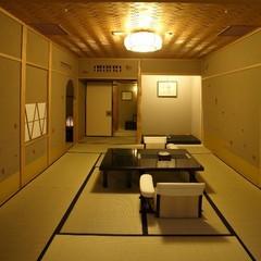【直前割】お部屋・食事場所おまかせのスペシャルサンクスプラン