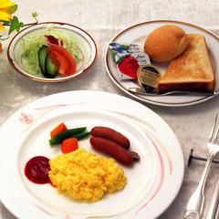 全室Wi-Fi利用可能☆ご朝食(選べる和食、または洋食)付きプラン≪ドリンク付+ヨーグルト≫