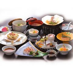 全室Wi-Fi利用可能☆選べる夕食と朝食(和食又は洋食)付プラン