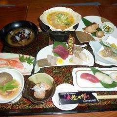 全室Wi-Fi利用可能☆三味線居酒屋での夕食と朝食付(和食又は洋食)プラン