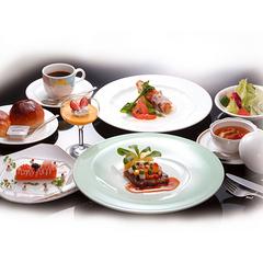 選べる夕食(和食又は洋食)付きプラン(朝食なし)