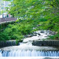 【GW特別プラン】新緑のゴールデンウィークは湯河原温泉においでよ♪