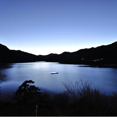 【50歳からの大人旅】湖畔で過ごす優雅なひと時。群馬県産の希少価値の高い「増田牛」プラン