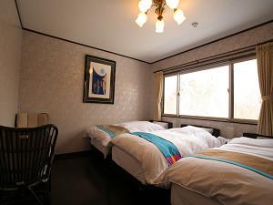 Petit Hotel Villa R&T Kita Karuizawa