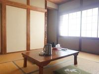 京屋旅館<新潟県>
