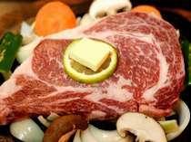 【お料理グレードUP】阿蘇の希少な「あか牛」ステーキ付♪ たっぷり満足◆◆郷土会席プラン◆◆