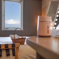 【楽天決済限定】富士ビュープラン◆天然温泉・朝食・駐車場無料◆富士山側の客室確定◆