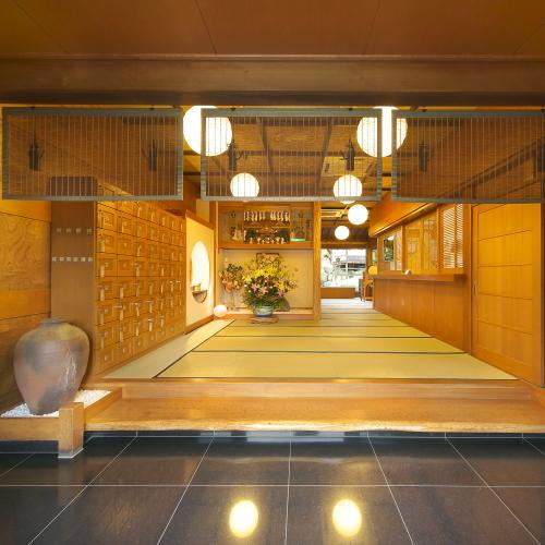 全室露天風呂付き客室の宿 真木温泉 image