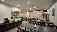 【生ビール付×夕食付】夕食は秋田ブランド豚「桃豚」の生姜焼き定食など選べるメニュー♪