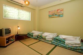 【本館・安心の個室】和室5.5畳【室内禁煙】 朝の軽食無料