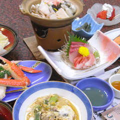 【嬉しい特典付き】思い出の家族旅行を!ファミリープラン!【1泊2食/お部屋食】